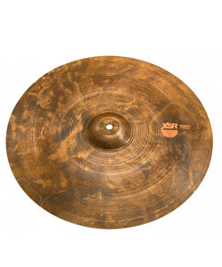 "Sabian Platillo XSR 17"" XSR1780M Monarch"