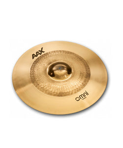 "Sabian Platillo AAX 22"" 2220MX Omni Ride"