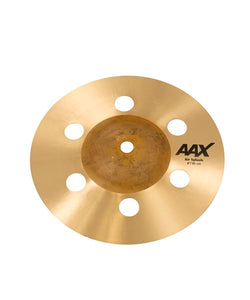 "Sabian Platillo AAX 8"" 20805XA Air Splash"
