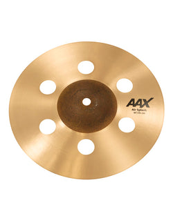"Sabian Platillo AAX 10"" 21005XA Air Splash"