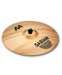 "Sabian Platillo AA 18"" 21808B Medium Crash"