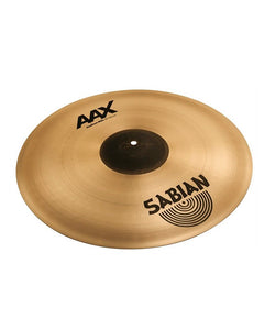 "Sabian Platillo AAX 20"" 22013X Stadium Ride"