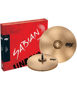 Sabian Set de Platillos B8 First Pack 45011