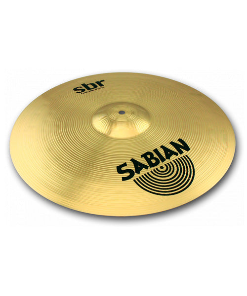 "Sabian Platillo SBR 18"" Crash Ride SBR1811"