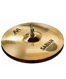 "Sabian Platillos AA 14"" 21402 Medium Hats"
