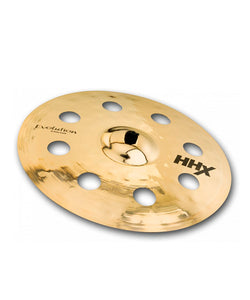 "Sabian Platillo HHX 18"" 11800XEB O-Zone Crash"
