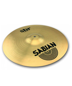 "Sabian Platillo SBR 16"" Thin Crash SBR1606"