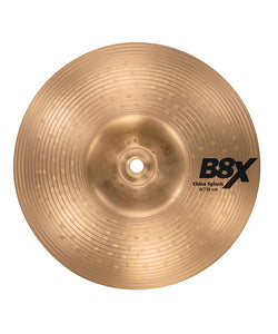 "Sabian Platillo B8X 10"" 41016X Chinese Splash"