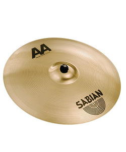 "Sabian Platillo AA 22"" 22214MB Metal Ride"