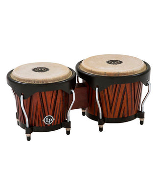 Latin Percussion Bongos LP601NY-CMW de 6