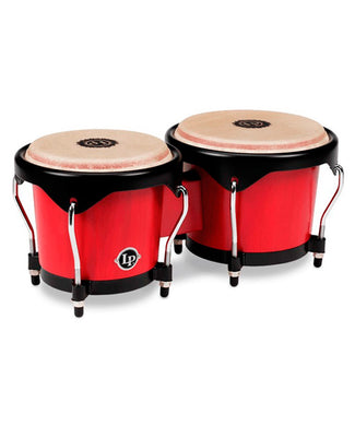 Latin Percussion Bongos LP601NY-DW de 6