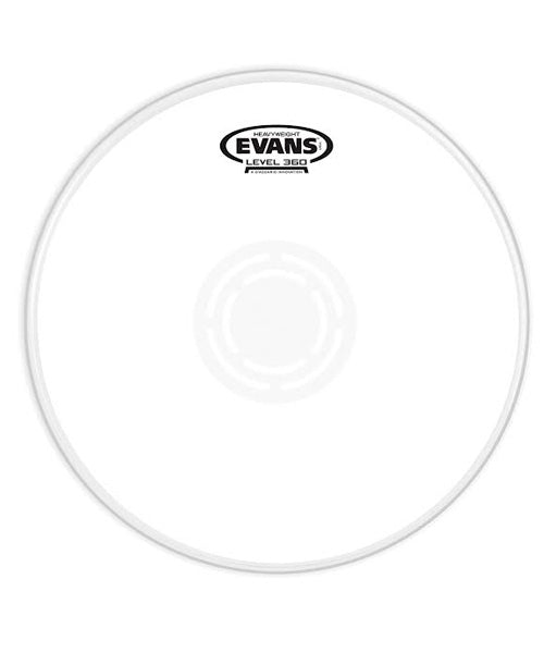 "Evans Parche 14"" Coated B14HW Heavyweight"