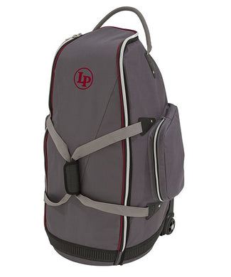 Latin Percussion Funda LP546-UT Ultra-Tek Touring Gris para Conga