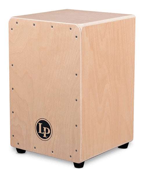 Latin Percussion Cajón Musical LPA1331 Aspire