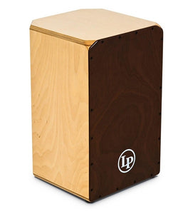 Latin Percussion Cajón Flamenco LP1437 American Series