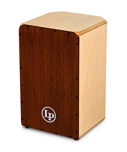 Latin Percussion Cajón Flamenco LP1438 American Series