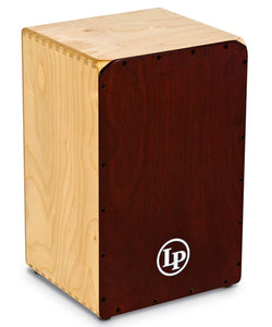 Latin Percussion Cajón Peruano LP1439 Americana Series