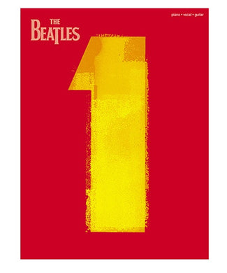 Hal Leonard THE BEATLES – 1