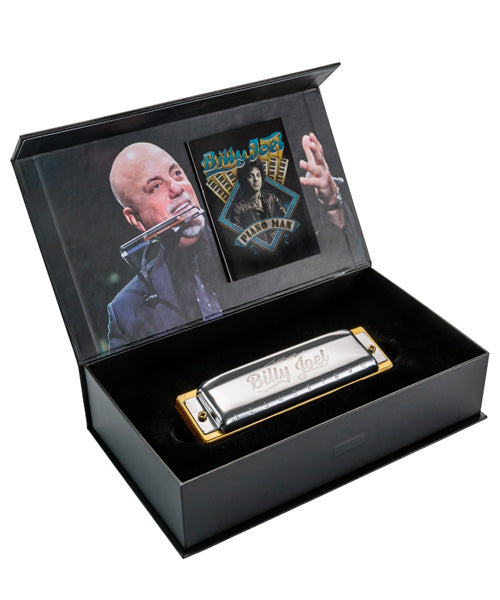 Hohner Armónica Do M535016 Billy Joel