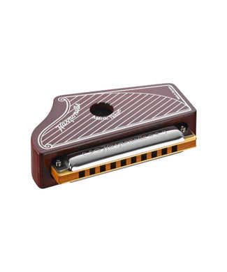 Hohner Armónica Diatónica Do Mayor M583016 Harponette