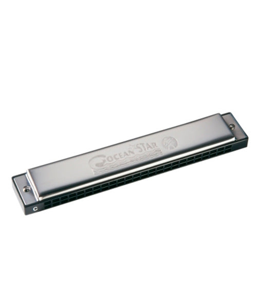 Hohner Armónica Do M254001 Ocean Star