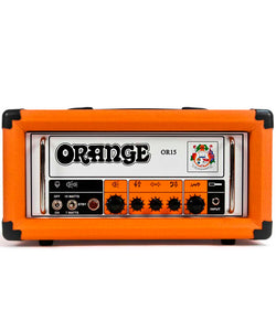 Orange Amplificador Para Guitarra Eléctrica 15W OR15H