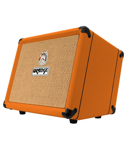 "Orange Combo Guitarra Acústica 30W 1X8"" CRUSH ACOUSTIC 30"