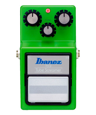 Ibanez Pedal Overdrive TS9 Tube Screamer