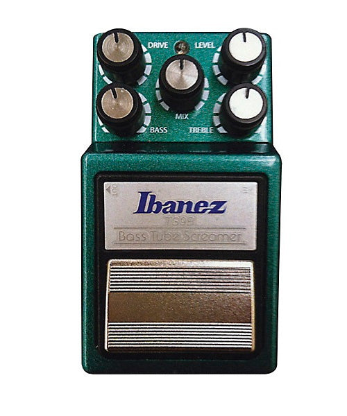 Ibanez Pedal OverdriveTS9B Bass Tube Screamer