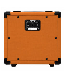 "Orange Bafle Para Guitarra Eléctrica 20W 1x8"" Recto PPC108"