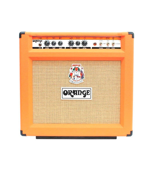 "Orange Combo Para Guitarra Eléctrica 30W 1x12"" TH30C112 Thunder"