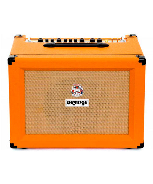 "Orange Combo Para Guitarra Eléctrica 60W 1x12"" CR60C Crush Pro"