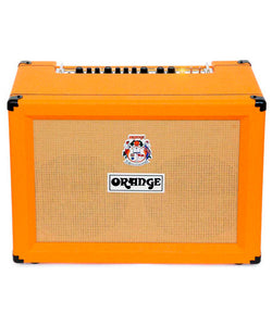 "Orange Combo Para Guitarra Eléctrica 120W 2x12"" CRUSH PRO120 C"