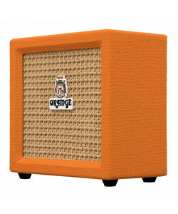 "Orange Combo Para Guitarra Eléctrica 3W 1x4"" CRUSH MINI"
