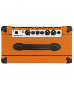 "Orange Combo Para Guitarra Eléctrica 20W 1x8"" CRUSH 20"
