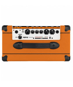 "Orange Combo Para Guitarra Eléctrica 20W 1X8"" CRUSH 20RT"