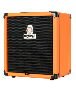 "Orange Combo Para Bajo Eléctrico 25W 1x8"" Crush Bass 25"