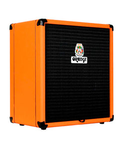 "Orange Combo Para Bajo Eléctrico 50W 1x12"" CRUSH BASS 50B"