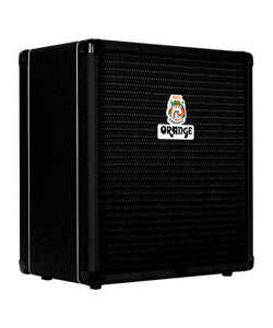 "Orange Combo Para Bajo Eléctrico 50W 1x12"" CRUSH BASS 50BK"