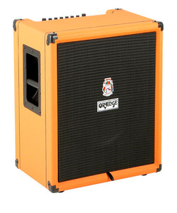 "Orange Combo Para Bajo Eléctrico 100W 1x15"" CRUSH BASS 100"
