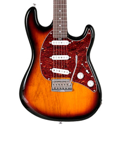 Sterling by Music Man Guitarra Eléctrica Cutlass CT50-3TS