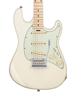 Sterling by Music Man Guitarra Eléctrica Cutlass CT50-OWH