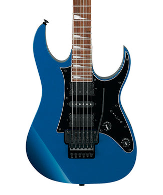 Ibanez Guitarra Eléctrica Azul RG550DX-LB RG Genesis Collection