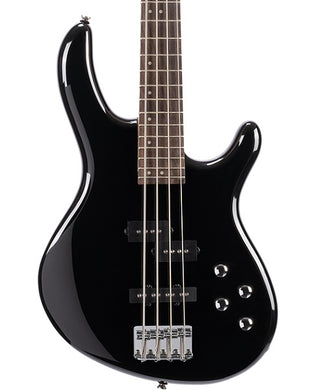 Cort Bajo Electrico Negro ACTION BASS PLUS BK