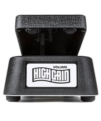 Dunlop Pedal de Volumen GCB80 High Gain
