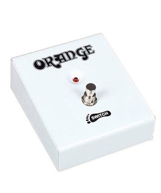 Orange Pedal Interruptor Mono FS1
