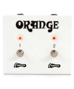 Orange Pedal Interruptor FS2 Stereo
