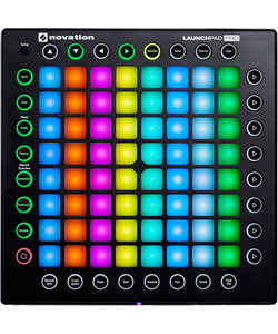 Novation Controlador NOVLPD09 Launchpad MK2