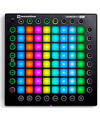 Novation Controlador NOVLPD03 Launchpad Pro