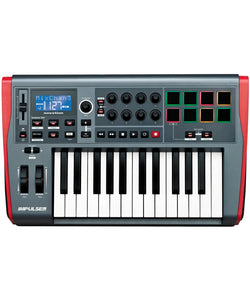 Novation Teclado Controlador NOVIMP25 Impulse 25